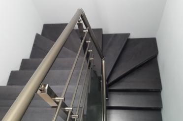 Маршевая лестница. Как сделать?