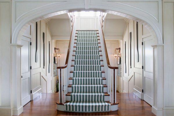 модель удобной лестницы