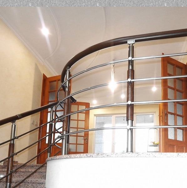 перила для гранитных лестниц