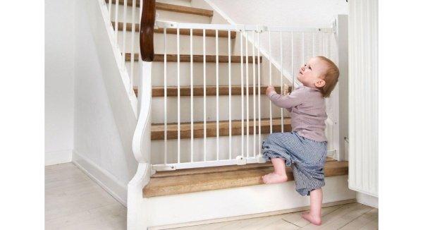 требования к безопасной лестнице